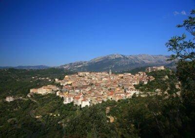 panorama Laurino