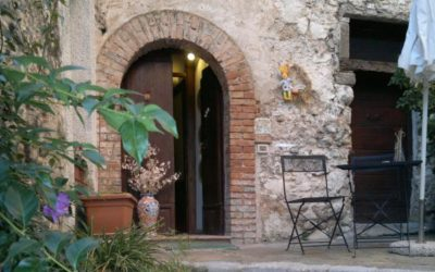 """Casa Mia"" casa rurale a Monteforte Cilento"