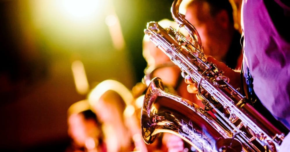 JAZZINLAURINO artists from all over the world in Cilento