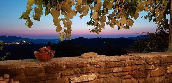 panorama-al-tramonto